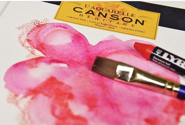L'Aquarelle Heritage by Canson